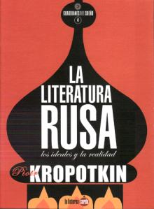 la_literatura_rusa_kropotkin