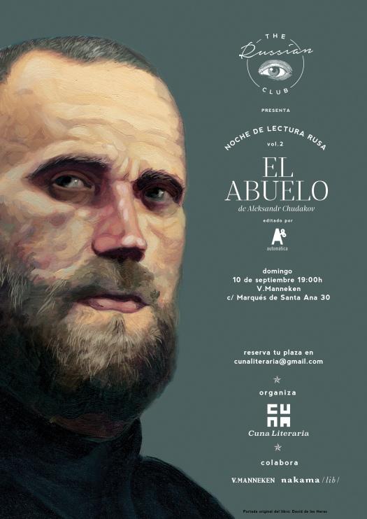 TRC_Vol. 2_EL ABUELO